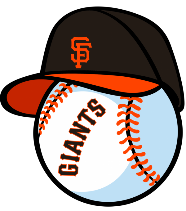 san francisco giants 14 Vectorency San Francisco Giants SVG Files For Silhouette, Files For Cricut, DXF, EPS, PNG Instant Download.