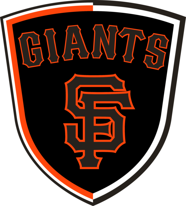 san francisco giants 16 Vectorency San Francisco Giants SVG Files For Silhouette, Files For Cricut, DXF, EPS, PNG Instant Download.