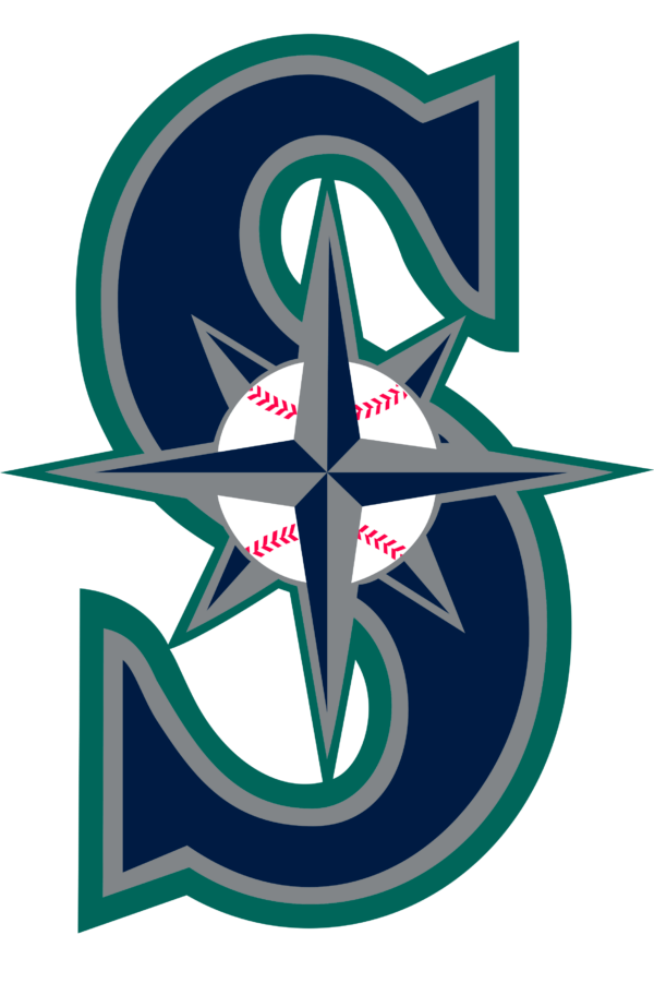 seattle mariners 10 Vectorency Seattle Mariners SVG Files For Silhouette, Files For Cricut, DXF, EPS, PNG Instant Download.