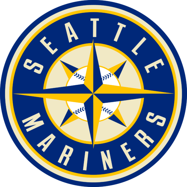 seattle mariners 11 Vectorency Seattle Mariners SVG Files For Silhouette, Files For Cricut, DXF, EPS, PNG Instant Download.