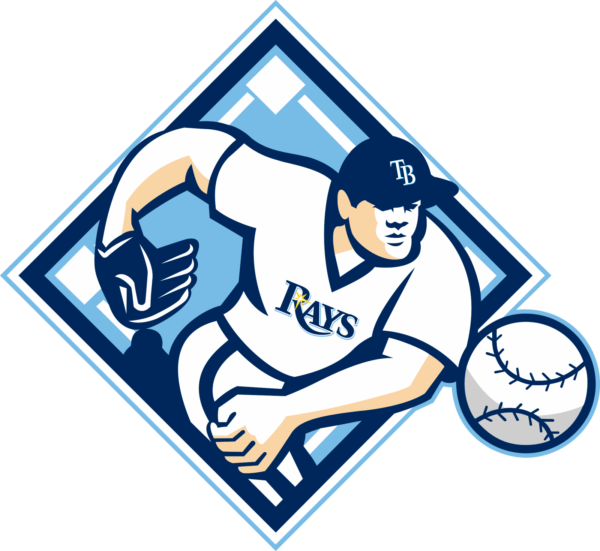 tampa bay rays 11 Vectorency Tampa Bay Rays SVG Files For Silhouette, Files For Cricut, SVG, DXF, EPS, PNG Instant Download.