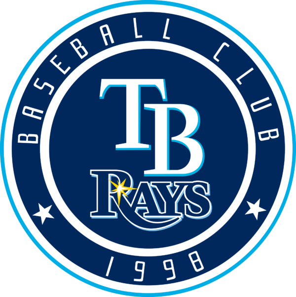 tampa bay rays 13 Vectorency Tampa Bay Rays SVG Files For Silhouette, Files For Cricut, SVG, DXF, EPS, PNG Instant Download.