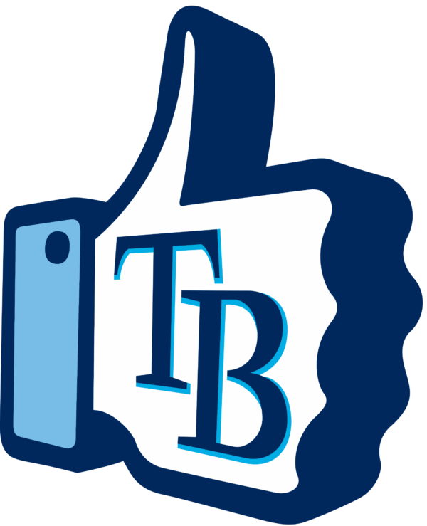 tampa bay rays 16 Vectorency Tampa Bay Rays SVG Files For Silhouette, Files For Cricut, SVG, DXF, EPS, PNG Instant Download.