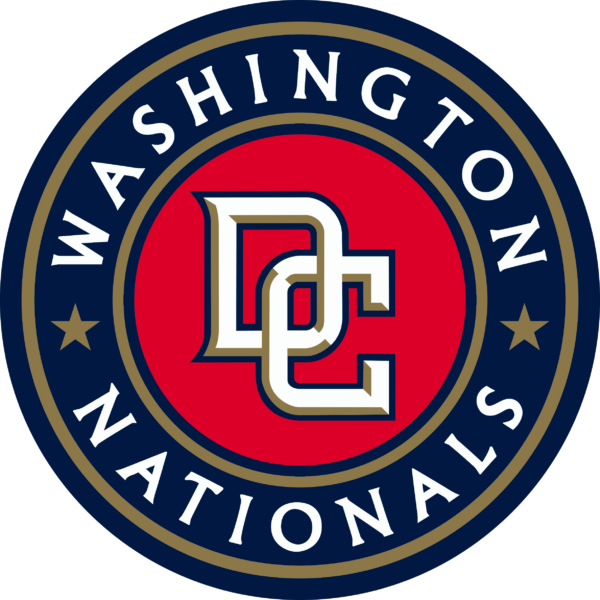 washington nationals 10 Vectorency Washington Nationals SVG Files For Silhouette, Files For Cricut, SVG, DXF, EPS, PNG Instant Download.