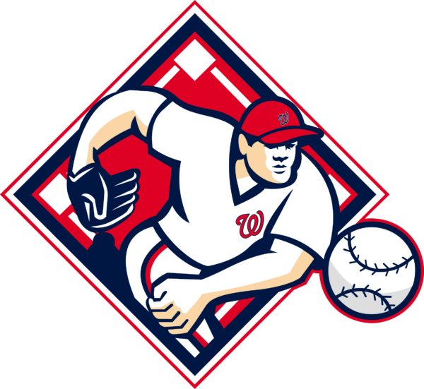 washington nationals 13 Vectorency Washington Nationals SVG Files For Silhouette, Files For Cricut, SVG, DXF, EPS, PNG Instant Download.