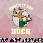 wtm web 02 42 Vectorency Knuck If You Buck Basketball Fan SVG, EPS, DXF, PNG, Digital