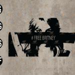 wtm web 03 85 Vectorency Free Britney SVG, Instant Download Digital Cut File SVG, EPS, PNG, DXF, Digital Download