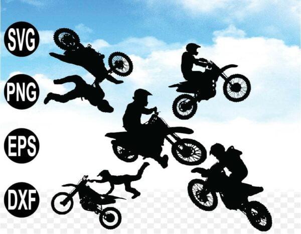 wtm web 09 Vectorency Motorcross SVG DIRT BIKE SVG Motorcycle SVG Bike SVG Motorcycle T-Shirt SVG Vintage Moto SVG Motocross Baby SVG Motorcycle Clipart SVG