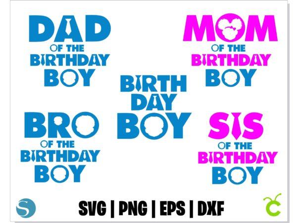 African American Boss Baby Birthday Boy 1 scaled Vectorency African American Boss Baby Birthday Boy SVG, Birthday Boy Family SVG Bundle, Baby Birthday Boy SVG, Baby Birthday T Shirt SVG, Birthday Boy SVG African Cricut