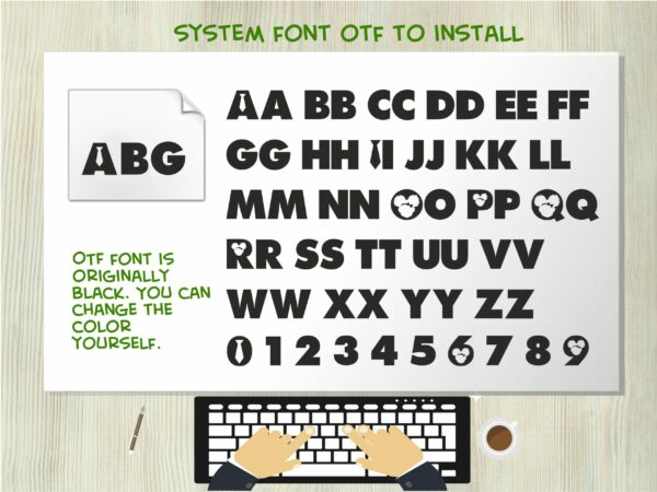 African American Boss Girl 3 scaled Vectorency African American Boss Baby Girl font / Boss Baby Girl font SVG + Boss Baby Girl font installable font OTF + Boss Baby Girl Logo svg png / Boss Baby Font