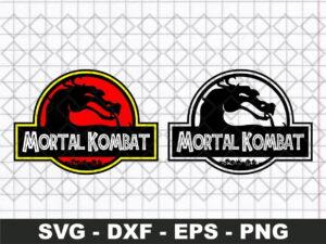 Mortal Kombat Jurassic Park
