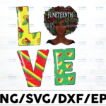 WTMETSY16122020 01 8 Vectorency Free-ish LOVE Juneteenth PNG, Since 1865 Juneteenth PNG for Sublimation, It Is The Juneteenth for me PNG, free-ish Tumbler
