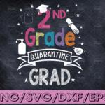 WTMETSY16122020 04 39 Vectorency 2nd grade Graduation SVG Quarantine Gifts Senior 2021 Graduate Graduation svg,Graduation cricut,Senior 2021 svg