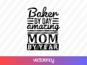 baker by day, amazing mom by year.