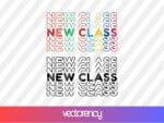 new class