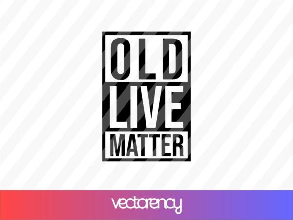 old live matter