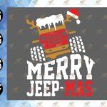 wtm 01 100 Vectorency Merry Jeep Mas PNG, Quarantine Christmas, Merry Christmas PNG, Funny Christmas SVG