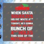wtm 01 101 Vectorency Quarantine Christmas, Christmas SVG, Christmas Family, Christmas Vacation Digital Download SVG PNG DXF EPS
