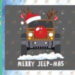 wtm 01 97 Vectorency Quarantine Christmas, Christmas SVG, Christmas Family Digital File, Merry Jeep Mas PNG, Christmas Car SVG