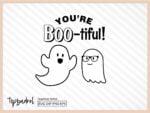 you're boo-tiful