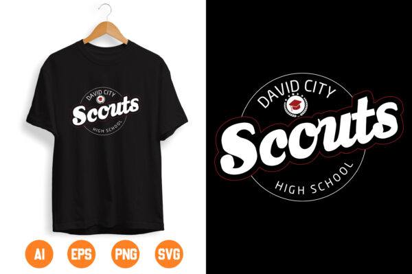 13 scaled Vectorency David City Scouts High School SVG PNG DXF Cut Files, Teacher Halloween svg , Funny Teacher Svg