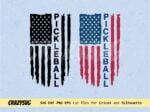 American USA Pickleball
