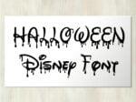 Bloody Disney 6