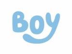 Bluey font 3