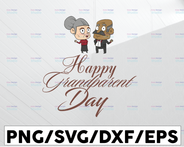 WTMETSY13012021 01 120 Vectorency Happy Grandparents Day PNG, Grandparents Shirt Design, Grandparents Gift, Printable, Png for sublimation, Digital Download