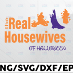 WTMETSY13012021 01 45 Vectorency The Real Housewives of Halloween, Disney Villains, Halloween svg png eps