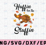 WTMETSY13012021 02 149 Vectorency Huffin for the stuffin svg, dxf,eps,png, Digital Download