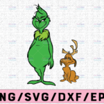 WTMETSY13012021 02 156 Vectorency The Green Grinch svg Grinch svg, Raindeer Cute Grinch SVG, Grinch Christmas SVG, Christmas SVG, Grinch xmas svg