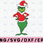 WTMETSY13012021 02 157 Vectorency The Green Grinch svg Grinch svg, Raindeer Cute Grinch SVG, Grinch Christmas SVG, Christmas SVG, Grinch xmas svg