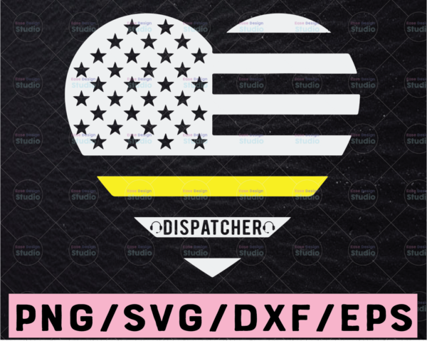 WTMETSY13012021 02 188 Vectorency Thin Yellow Line Funny I Tell Cops Where To Go Dispatch SVG, Dispatcher svg, 911 Dispatcher Design digital download
