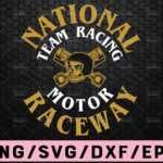WTMETSY16122020 02 55 Vectorency National Team Racing SVG motor racing svg eps dxf png Files for Cutting Machines Cameo Cricut