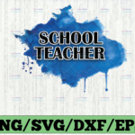 WTMETSY16122020 03 93 Vectorency School teacher PNG Teacher Life for sublimation | back to school png | Worlds best teacher printable