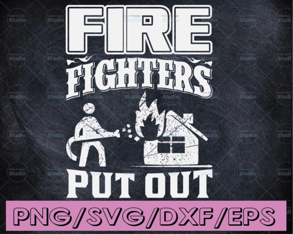 WTMETSY16122020 04 109 Vectorency Firefighter flag svg, firefighter png Firefighter, Fire man, Fire Fighter, Digital Download, PNG Sublimation firefighter flag