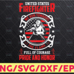WTMETSY16122020 05 169 Vectorency United States Firefighter We Run Towards The Flames Png Pride Honor Png Great Gift for Firefighters
