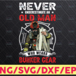 WTMETSY16122020 05 172 Vectorency Never Underestimate an old Fireman-funny gift for Retired Firemen sublimation designs download
