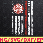 WTMETSY16122020 05 199 Vectorency Firefighter Red Line US Flag ,United States of America Flag ,Fire Fighter Support , Fireman ,Svg ,Png ,Dxf ,AI ,Jpeg