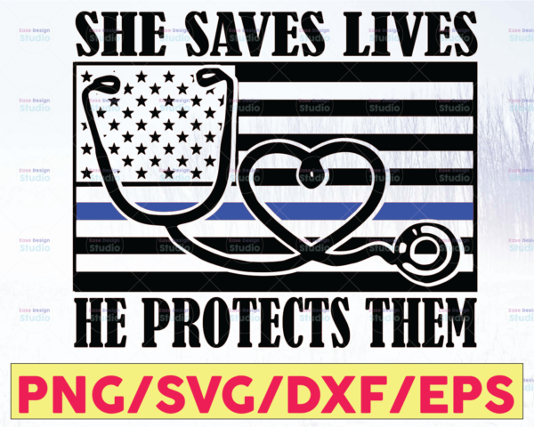 WTMETSY16122020 05 318 Vectorency Police Flag svg, Police Thin Blue Line SVG  The Blue Lives Matter  Police Life Svg  Police Quotes svg png dxf