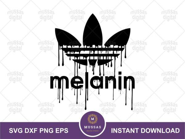 adidas melanin svg adidas drip
