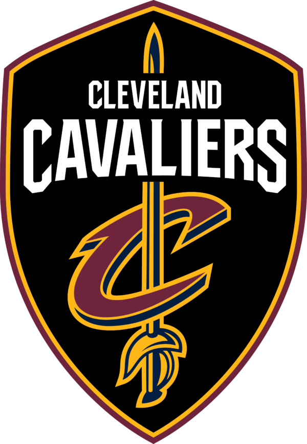 cavaliers 04 2 Vectorency Cleveland Cavaliers Basketball SVG, SVG Files For Silhouette, Files For Cricut, SVG, DXF, EPS, PNG Instant Download
