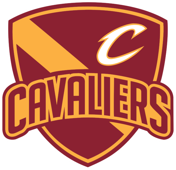 cavaliers 16 Vectorency Cleveland Cavaliers Basketball SVG, SVG Files For Silhouette, Files For Cricut, SVG, DXF, EPS, PNG Instant Download