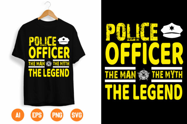 dfsd 1 scaled Vectorency Police Officer The Mand The Myth The Legend svg, Police Thin Blue Line SVG  The Blue Lives Matter  Police Life Svg  Police Quotes svg png