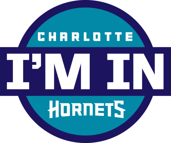 hornets 08 1 Vectorency Charlotte Hornets SVG, SVG Files For Silhouette, Files For Cricut, SVG, DXF, EPS, PNG Instant Download