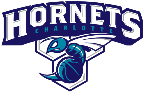 hornets 16 1 Vectorency Charlotte Hornets SVG, SVG Files For Silhouette, Files For Cricut, SVG, DXF, EPS, PNG Instant Download