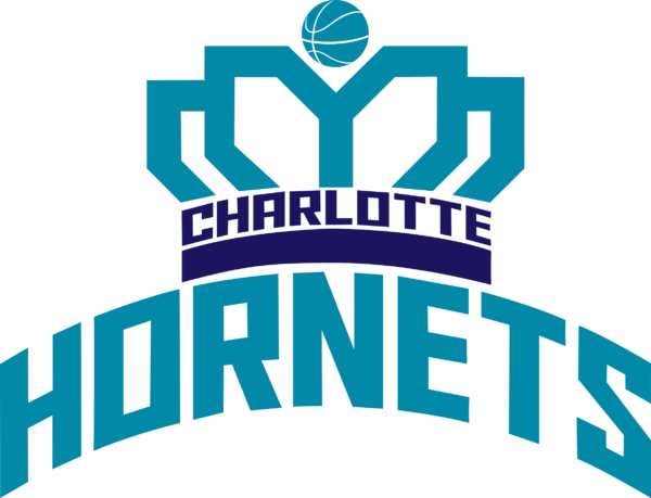 hornets 21 1 Vectorency Charlotte Hornets SVG, SVG Files For Silhouette, Files For Cricut, SVG, DXF, EPS, PNG Instant Download