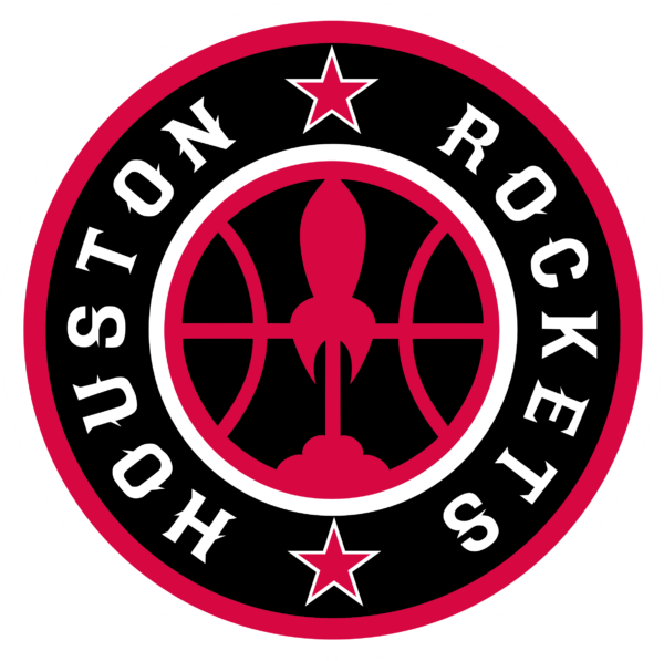 houston rockets 16 Vectorency Houston Rockets Logo NBA - Houston Rockets SVG - Houston Rockets Vector - Houston Rockets Clipart - Basketball Bundle - SVG, DXF, EPS, PNG Instant Download NBA - Files For Silhouette, Files For Cricut