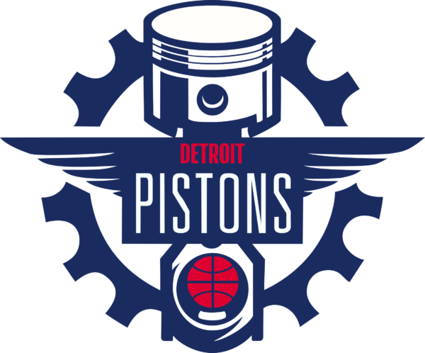 pistons 15 Vectorency Detroit Pistons Logo NBA, Detroit Pistons SVG, Detroit Pistons Vector, Detroit Pistons Clipart, Basketball Bundle SVG, DXF, PNG, EPS Instant Download NBA, Files for Silhouette